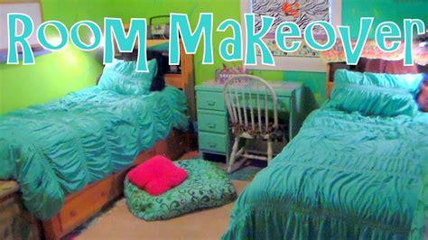 twin girls bedroom makeover   budget
