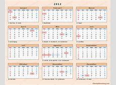 Indonesischer Kalender – Auslandssemester auf Bali