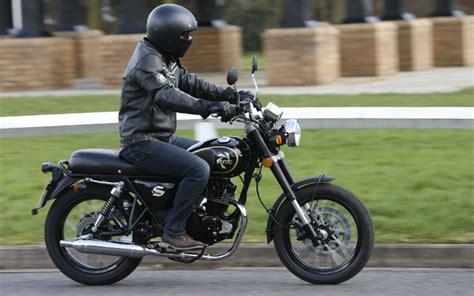 hmc classic ride mcn