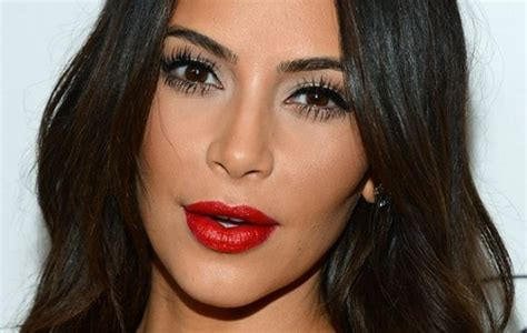 Makeup Tricks To Learn From Kim Kardashian