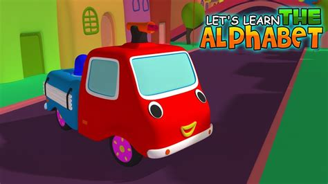 Kids Learn Tv  Learning Alphabets For Kids Phonetics