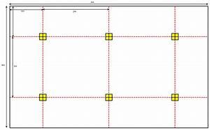 Abstand Spots Decke : beleuchtung mit deckenspots richtig planen 3 3 florina und sascha bauen ein haus ~ Markanthonyermac.com Haus und Dekorationen