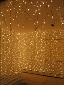 Ideas for year round christmas lights decoration in the