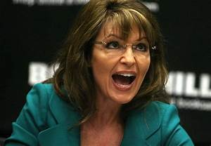 Sarah Palin Has Accused Michelle Obama Steals Her Daughter ...