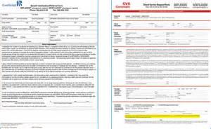 CVS Caremark Nexplanon Order Form