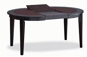 Table Salle A Manger Ronde : salle a manger ronde maison design ~ Teatrodelosmanantiales.com Idées de Décoration