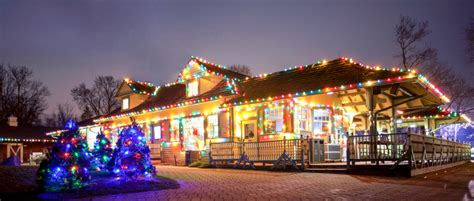best lights in chicago s western suburbs