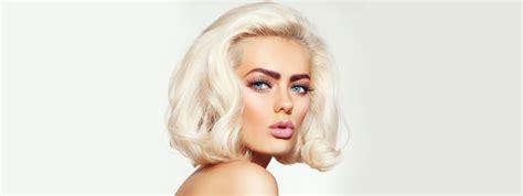 quel maquillage pour les blondes schwarzkopf