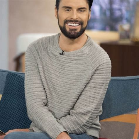 rylan clark neal reveals the real reason for this morning
