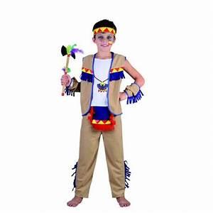 Costume D Indien : d guisement d 39 indien beige gar on costumes d 39 indiens sur the ~ Dode.kayakingforconservation.com Idées de Décoration
