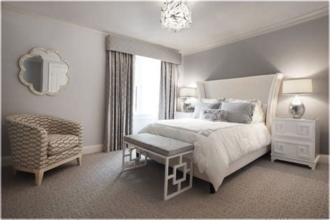 Bedroom Curtains Grey Walls by Brown Carpet With Gray Walls Search Carpet
