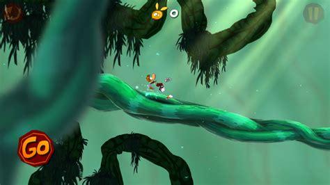 Rayman Jungle Run For Android Apkdatarar ~ Download 20