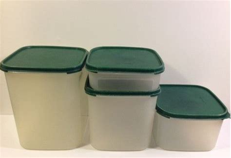 Best Images About Tupperware Modular Mates On Pinterest