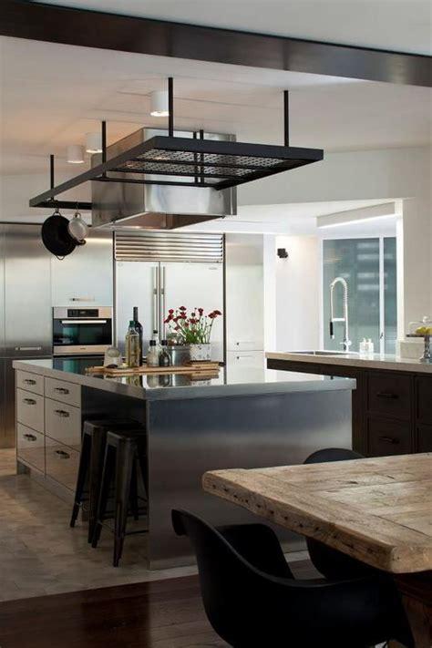 Chic modern kitchen   F O R ? T H E ? H O M E   Pinterest