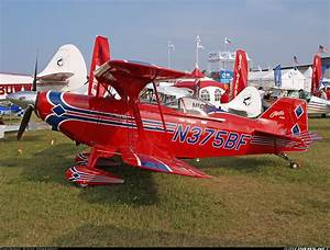 Photos: Aviat Pitts S-2C Special Aircraft Pictures ...
