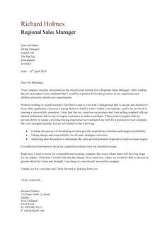 Effective Cover Letter Sle by Sle District Sales Plan Vice President Sales