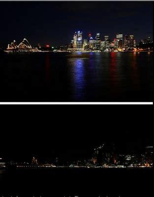 Gambar Earth Hour 2012 Di Malaysia Dan Dunia ~ ScaniaZ