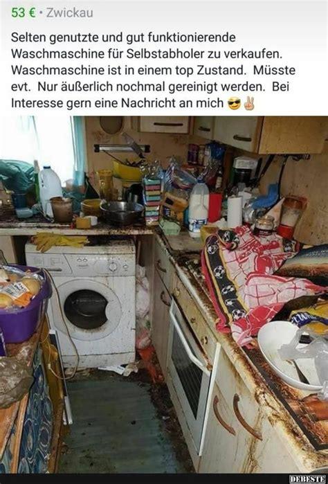 selten genutzte und gut funktionierende waschmaschine