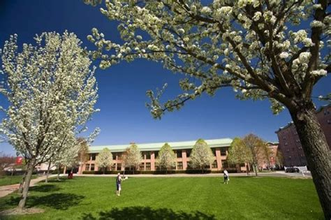 sacred heart university fairfield ct va education