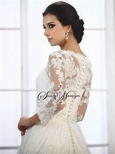 Robes De Mariée Princesse Dentelle