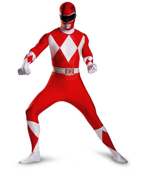 power ranger costume