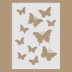 Stencil Patterns Butterflies   www.pixshark.com - Images ...