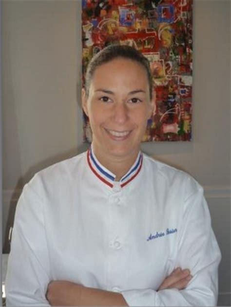 andr 233 e rosier premi 232 re femme quot meilleure ouvrier de quot donne des cours de cuisine 224 anglet