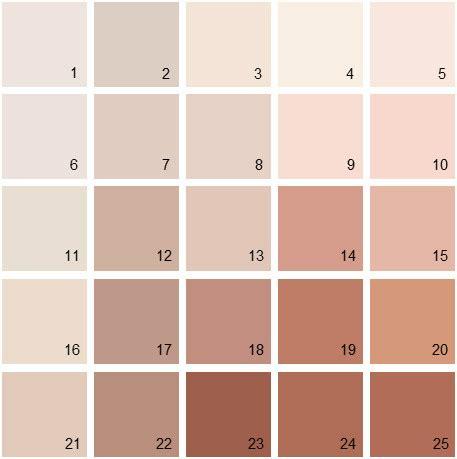 benjamin paint colors palette 02 house paint