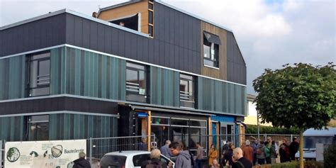 haus aus recyclingmaterial hannover hat ein recyclinghaus