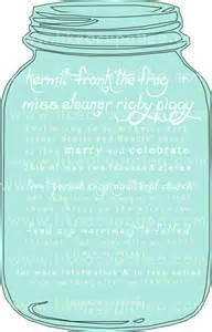 wedding mad lib template jar wedding invitation set diy template like a