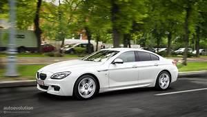 Bmw Serie 6 Coupé : 2016 bmw 6 series gran coupe review autoevolution ~ Melissatoandfro.com Idées de Décoration