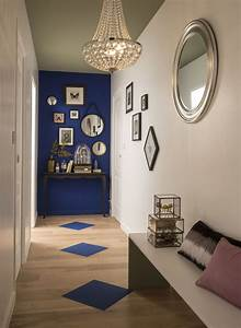 Les 25 meilleures idees de la categorie couloir blanc sur for Tapis couloir avec canapé au sol modulable