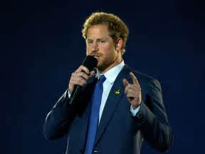 Prince Harry promotes Invictus Games in Canadian interview