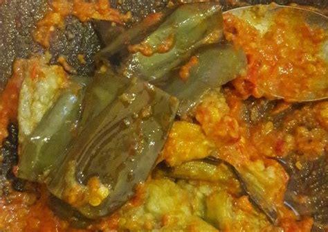 Sambal tomat temukan rahasia aneka resep sambal terong terlezat dengan berbagai variasi sederhana hingga yang spesial untuk keluarga tercinta. Resep Sambal terong oleh Oshin Onnay Ekasari - Cookpad