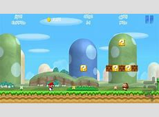 Mario Forever Apk 2018 New Cars Type