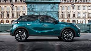 Ds 3 Crossback : ds 3 crossback suv priced from 21 550 arrives may 2019 motoring research ~ Medecine-chirurgie-esthetiques.com Avis de Voitures