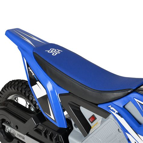24V Hyper HPR350 Electric Motorcycle | Hyper Toy Company