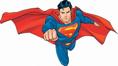 Superman Super Hero Clipart History Superhero Strong