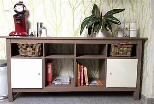Ikea Kommode Braun : ikea hemnes kommode sideboard grau braun in m lheim an der ruhr ikea m bel kaufen und ~ Watch28wear.com Haus und Dekorationen