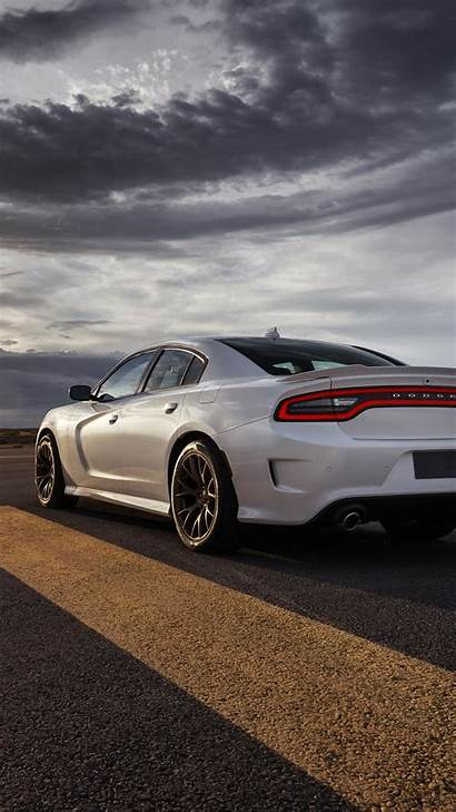 Dodge Srt Hellcat Charger Iphone Mobile Cars