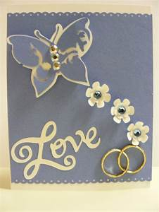 19 best sophisticated cricut cards images on pinterest With sophisticated wedding invitation cricut
