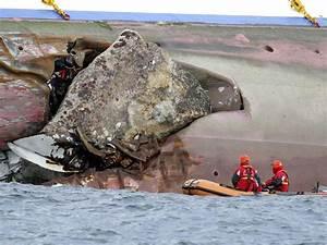 Letzte Reise der Costa Concordia führt nach Genua - News - SRF
