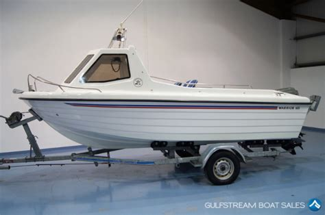 Warrior Fishing Boats For Sale Uk by Warrior 165 For Sale Uk Ireland At Gulfstream Marine