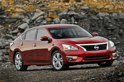 Nissan Altima, Honda Accord Top Most Stolen Car List - Motor Trend WOT