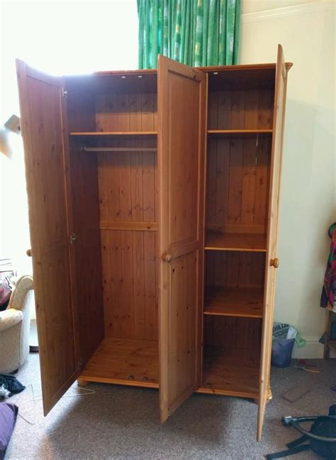 Large Wardrobes For Sale by Best 20 Wooden Wardrobe Ideas On Wooden