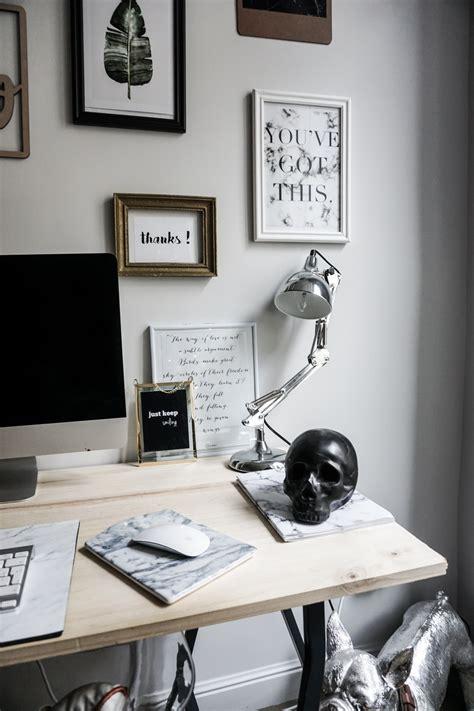 le de bureau deco decoration bureau x cadres n o h o l i t a