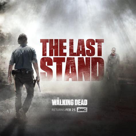 The Walking Dead Negan Wallpaper Novos Pôsteres Da 2ª Parte Da 8ª Temporada De The Walking Dead Mostram A última Resistência
