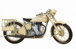 MATCHLESS G3L Army specs - 1941, 1942, 1943, 1944, 1945 ...