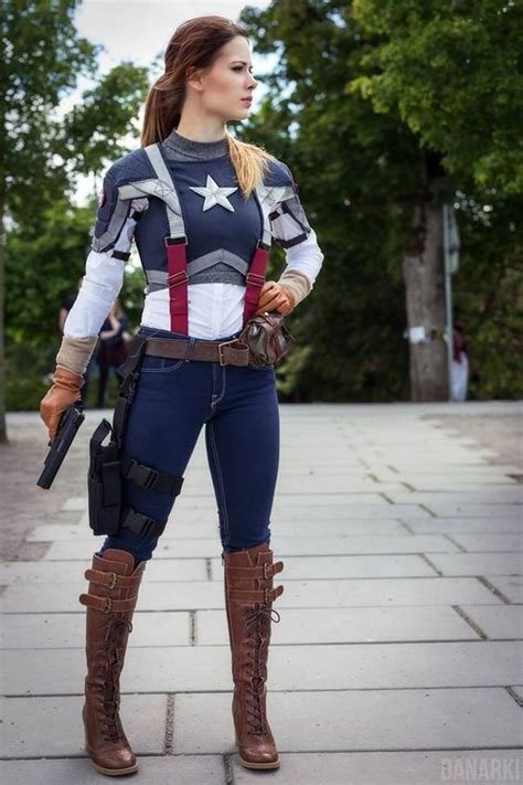 23 Superhero Costumes And Cosplays For Halloween Styleoholic