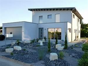 Häuser Mit Pultdach : haus brahms architektenhaus fertighaus energiesparhaus von b b haus ~ Markanthonyermac.com Haus und Dekorationen